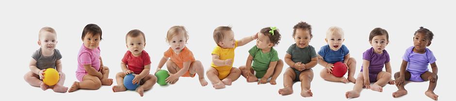 Información sobre maternidad